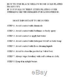 10K Yellow Gold Over Diamond American Eagle Bird Pendant Mens Pave Charm 1.55