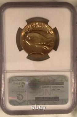2009 $20 Ultra High Relief 1 oz Gold PCGS MS 69 Double Eagle Coin Twenty Dollar