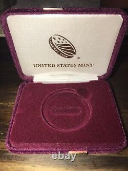 End of World War II 75th Anniversary American Eagle V75 Gold Proof Coin Pr70
