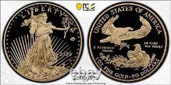 Fin De La Seconde Guerre Mondiale 75e American Eagle Gold Proof Coin Pcgs Pr70 Fs Graded